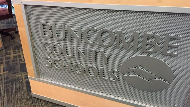 Buncombe County Schools central office