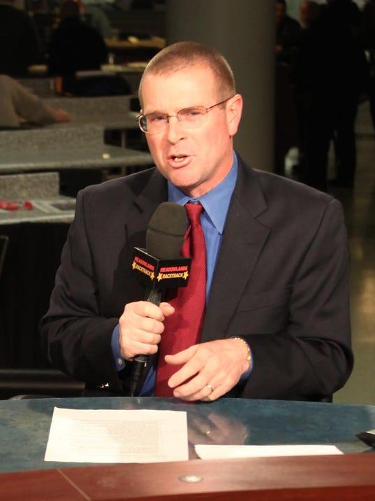 Sam McKee