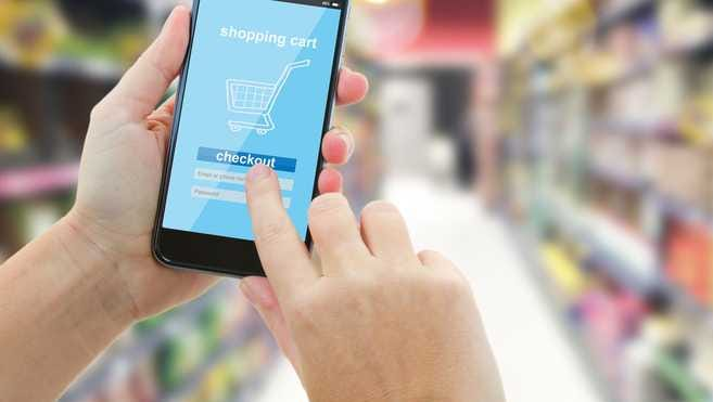 Michigan can now collect the 6% sales taxes from online stores, even if they don't have a physical presence in the state.