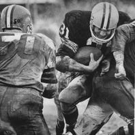 Packers Hall of Fame fullback Jim Taylor dies at 83