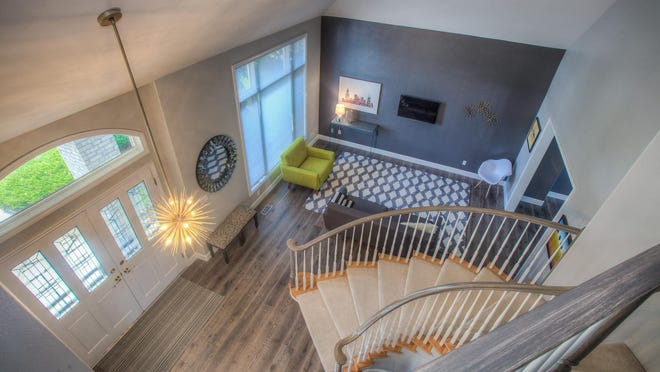 Open floor plans have long been popular, but a desire for more privacy might mean an end to the trend.