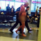 Man strips naked in airport after being bumped from flight - AOL News