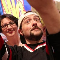 Kevin Smith needs fans' help for new weed comedy Hollyweed