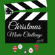 Christmas movie Challenge 2018