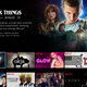 Netflix is one of the clear winners when it comes to content.