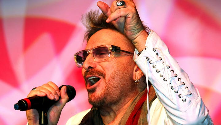Q&A with Chuck Negron: Coming to Tower Theater