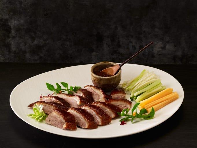 Hong Kong Astoria Chinese Food