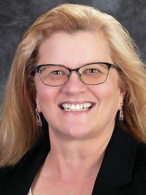 Jill Spitzer