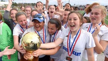 Falla family brings Sacred Heart its third straight championship