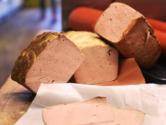 Great Food Shops: The Swiss Pork Store