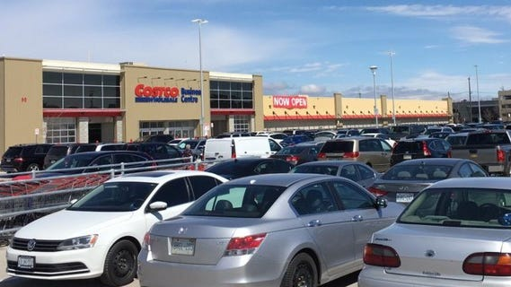 Non-Costco members insoutheast Michigan can enjoy the benefits of a Costco membership for free during the week of March 12-18.