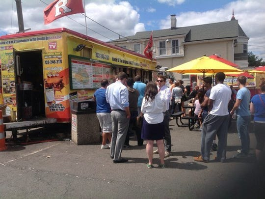 Street food has been around since the chuck wagons of the 19th century, but the grease trucks of New Brunswick help pave the way for the state's gourmet food truck craze that has grown by more than 25 times in just four years, according to the New Jersey Food Truck Association.