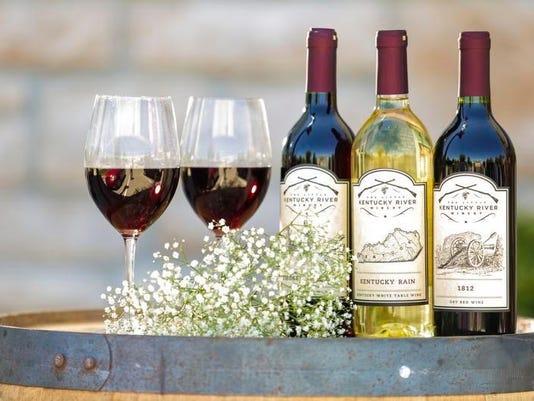 Little Kentucky River Winery