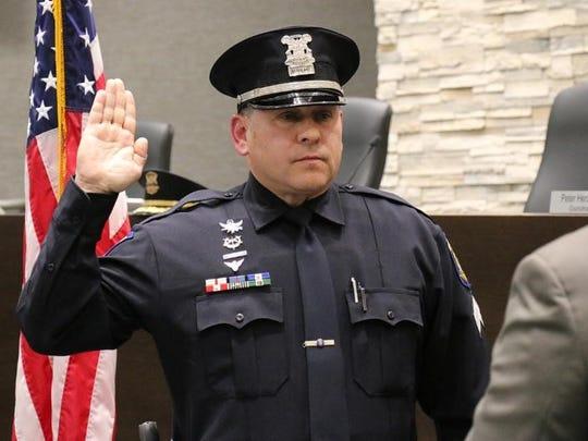 Sgt. Stephen Vidaurri