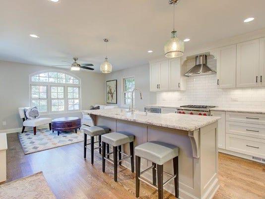 NARI Milwaukee Tour of Remodeled Homes