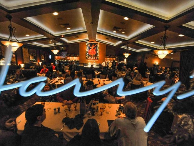 Harry's Savoy Grill on Naamans Road in north Wilmington celebrates its 25th anniversary with special deals for patrons.
