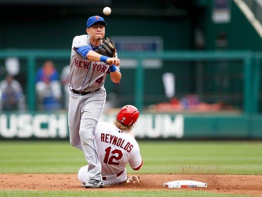 USP MLB: NEW YORK METS AT ST. LOUIS CARDINALS S [BBA OR BBN] USA MO