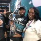Jaylen Watkins, friends, family rejoice after Super Bowl victory for Fort Myers native