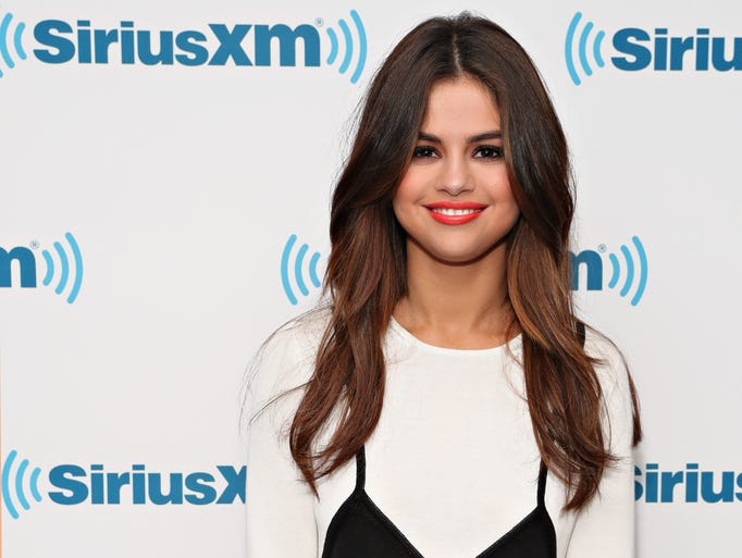 Selena Gomez quietly spent two weeks at the Arizona's