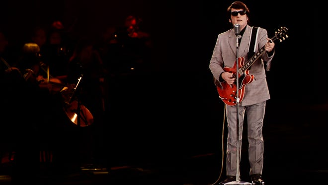 In Dreams: Roy Orbison -- The Hologram Tour
