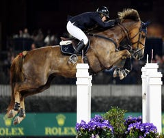 Shopping for Tryon World Equestrian Games tickets? They're yours for $20 up to $1,380