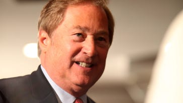 Ex-Gov. Blanchard endorses Whitmer, says Schuette is 'going negative'