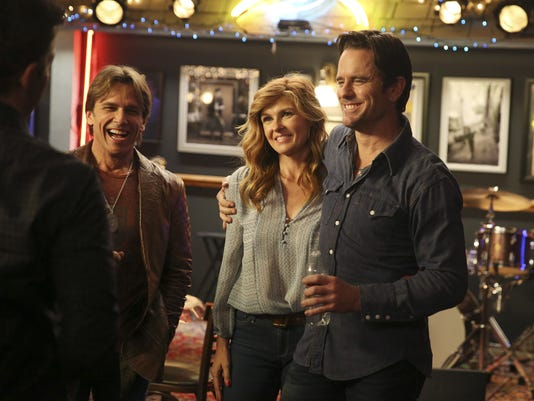SCOTT REEVES, CONNIE BRITTON, CHARLES ESTEN