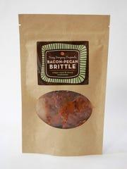 Tracy Dempsey Originals Bacon-pecan brittle