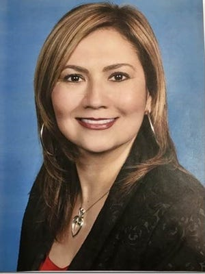 Elva Lopez has been named Robstown Area Development Commission's new executive director. She succeeds Joe Guzman, who is now the appointed director to the South Texas Military Facilities Task Force.