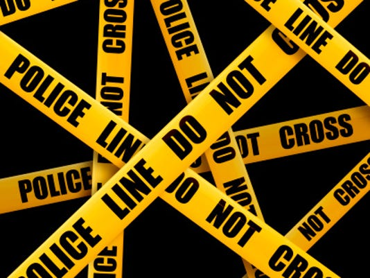 Unsolved crime