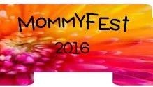 MommyFest logo