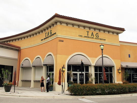TAG - The American Gastropub closed in mid-May at Coconut