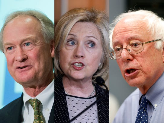 is lincoln an autocratic or democratic president Real-time news from alcom democratic presidential debate 2015 candidates: hillary clinton, bernie sanders, jim webb, martin o'malley, lincoln chaffee.
