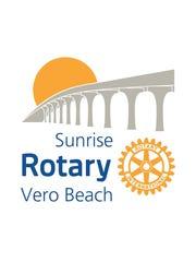 Come to Sunrise Rotary Vero Beach's inaugural Rotary
