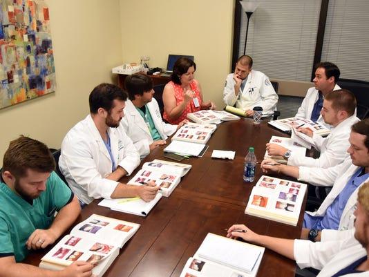 Merit Health Wesley adds 15 to residency programs