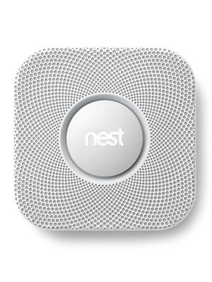 Nest is bought by Google.