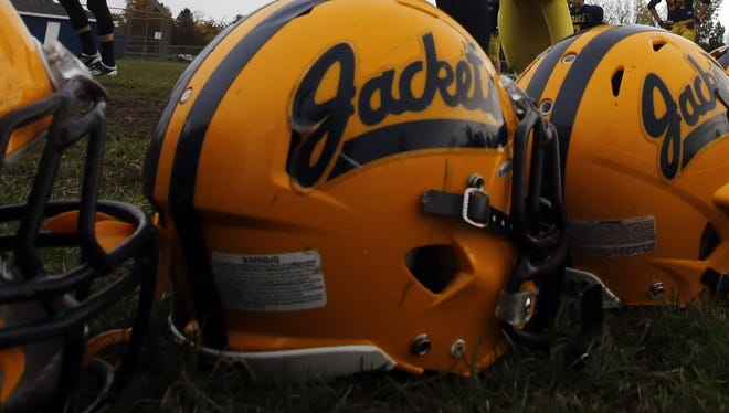 Ithaca football