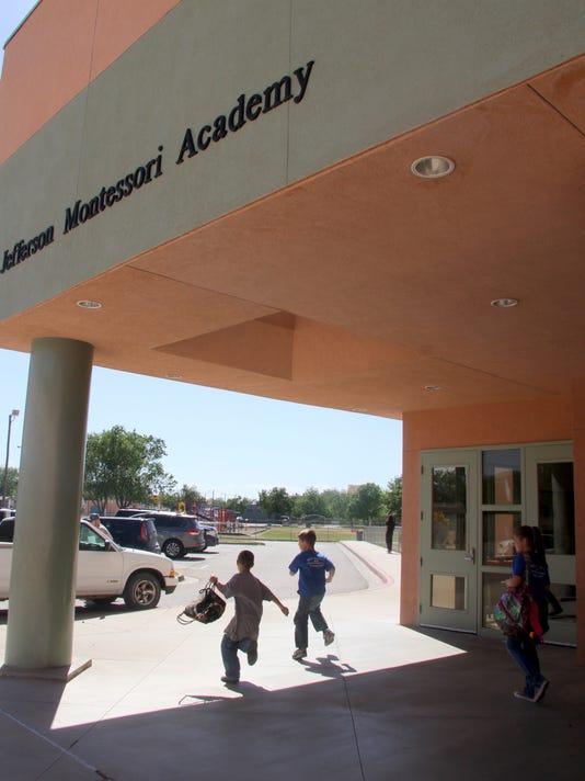 Jefferson Montessori Academy