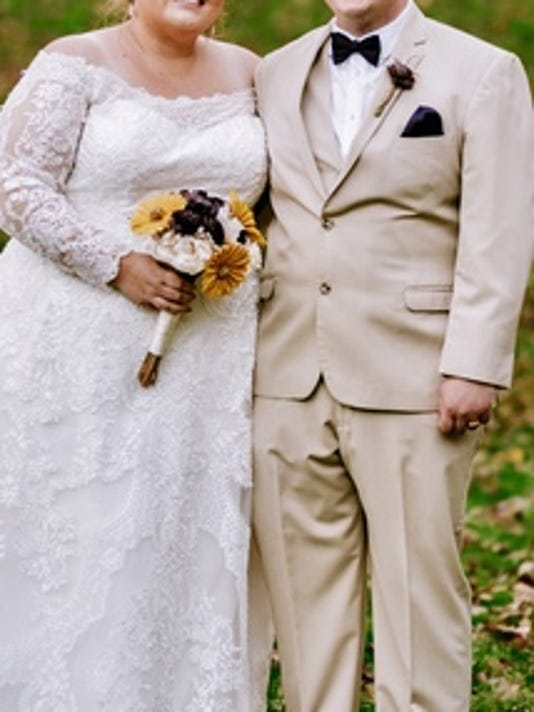 Weddings: Francene Green & Mark Green
