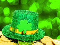 St. Patrick's Day Faire Sweepstakes!
