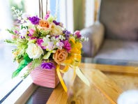 Save 20% on Fresh Flowers