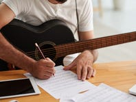 Beginning/Intermediate Songwriting Workshop