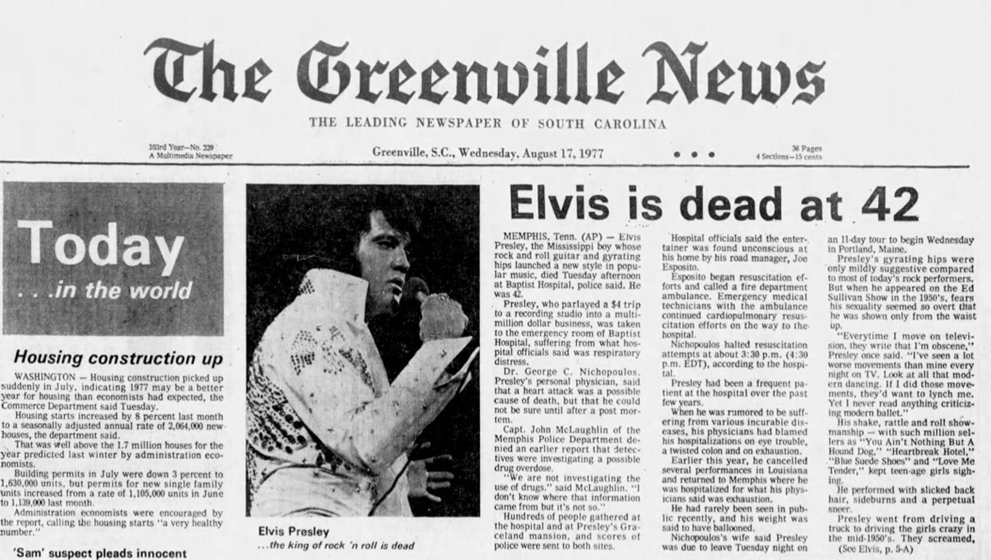 Presley Funeral Home Obituaries