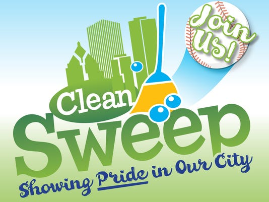 Clean Sweep logo 2018