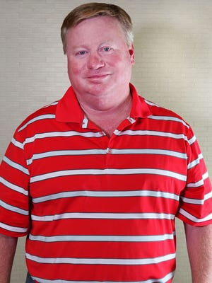Brian Wursten was named Mesquite Gaming's new Director of Golf.