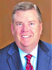 Christopher Antcliff, member of the El Paso Public