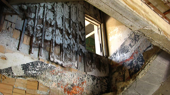 Very often, mold is a sign of something seriously wrong in the home - water damage, which can wreak as much destruction as fire, swiftly and silently.