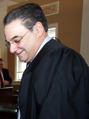 Superior Court Judge Philip J. Maenza
