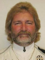 Derek V. Hildreth, a former Lawrence Township teacher