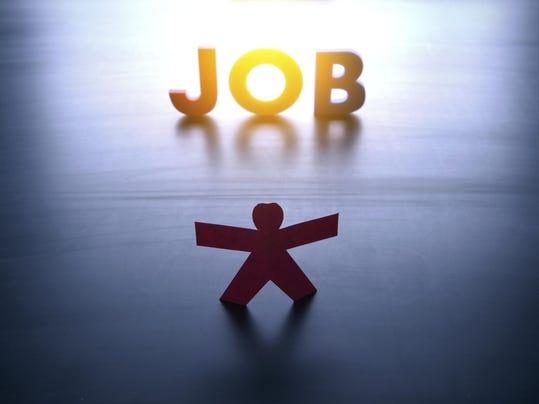 economy - job